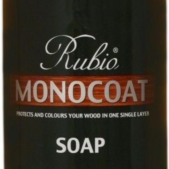 Savon SOAP Rubio