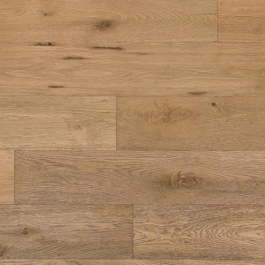 Parquet chêne contrecollé - ALBI - Aspect bois brut