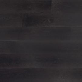 Parquet en chêne contrecollé - Bergamo - Black