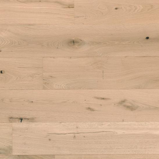 Parquet en chêne contrecollé - Cottage 190 - Invisible